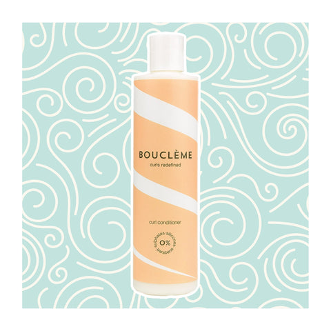 BOUCLÉME | Curl Conditioner