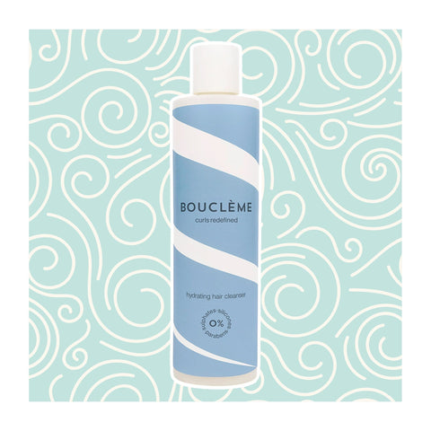 BOUCLÉME | Hydrating Hair Cleanser