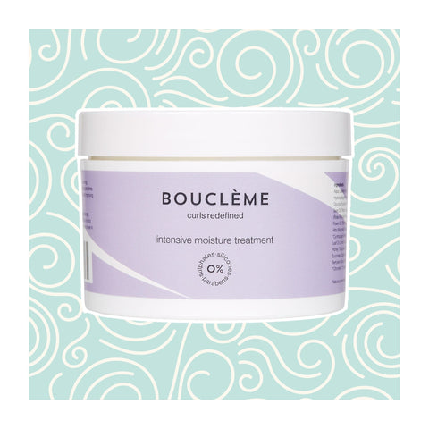 BOUCLÉME | Intensive Moisture Treatment