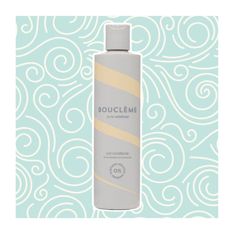 BOUCLÉME | Unisex Curl Conditioner