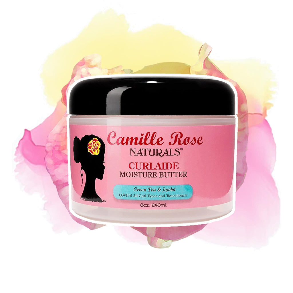 Camille Rose Naturals | Curlaide Moisture Butter