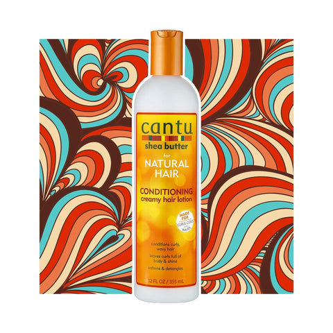 Cantu | Conditioning Cream Hair Lotion