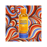 Cantu | Flaxseed Smoothing Oil - lockenkopf