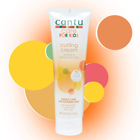 Cantu KIDS | Curling Cream