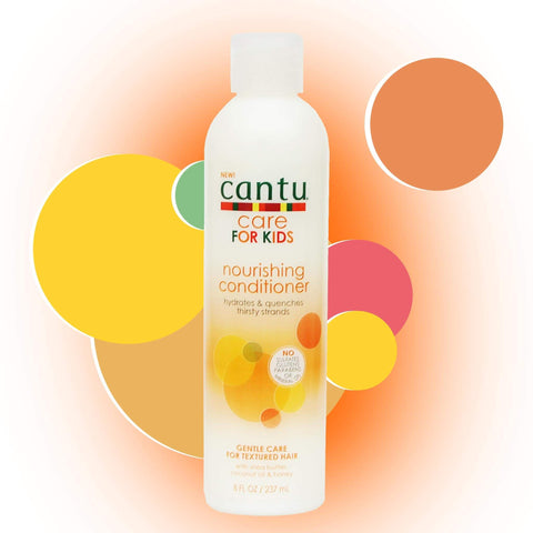 CANTU KIDS | Nourishing Conditioner