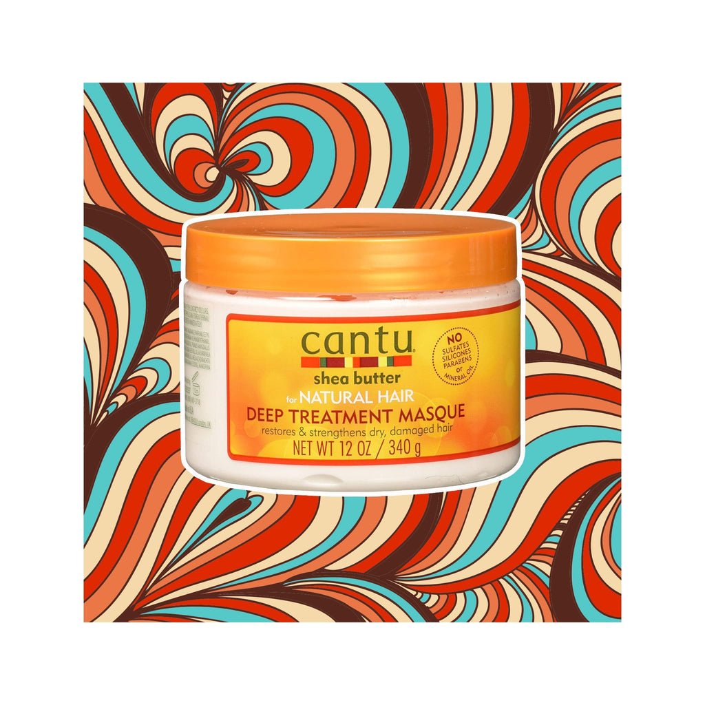 Cantu | Shea Butter Deep Treatment Mask