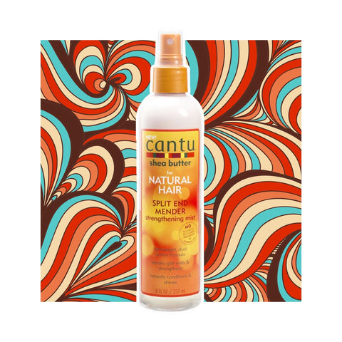 Cantu | Split End Mender Strengthening Mist