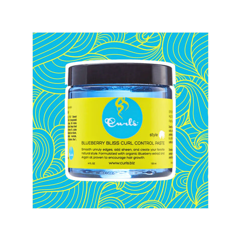 Curls | Blueberry Bliss Curl Control Paste