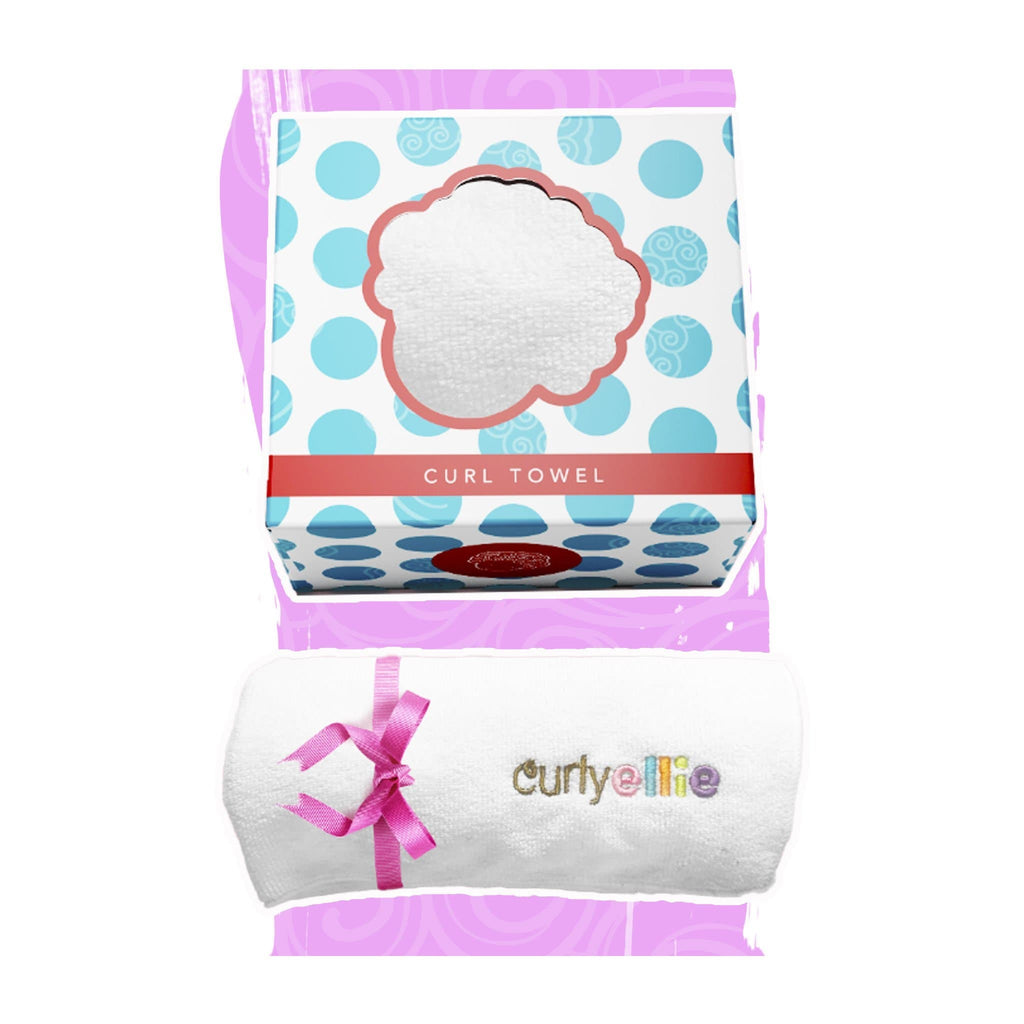 CurlyEllie | Curl Towel Classic