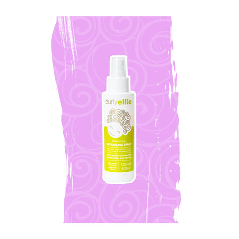 CurlyEllie | Detangling Spray 125 ml
