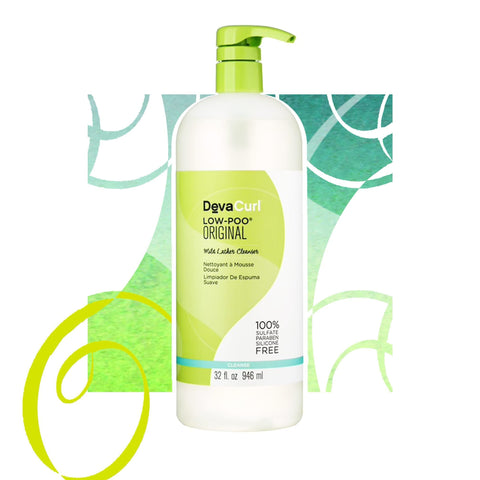 DevaCurl | Low-Poo Original Large