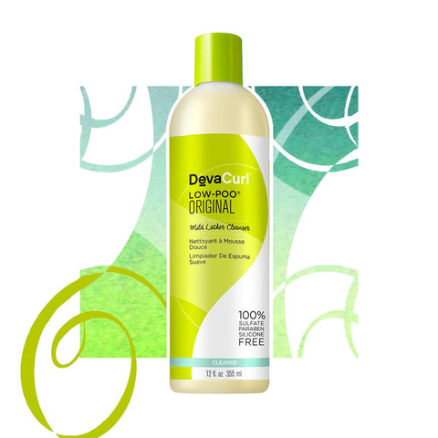 DevaCurl | Low-Poo Original