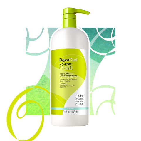 DevaCurl | No-Poo Original Large