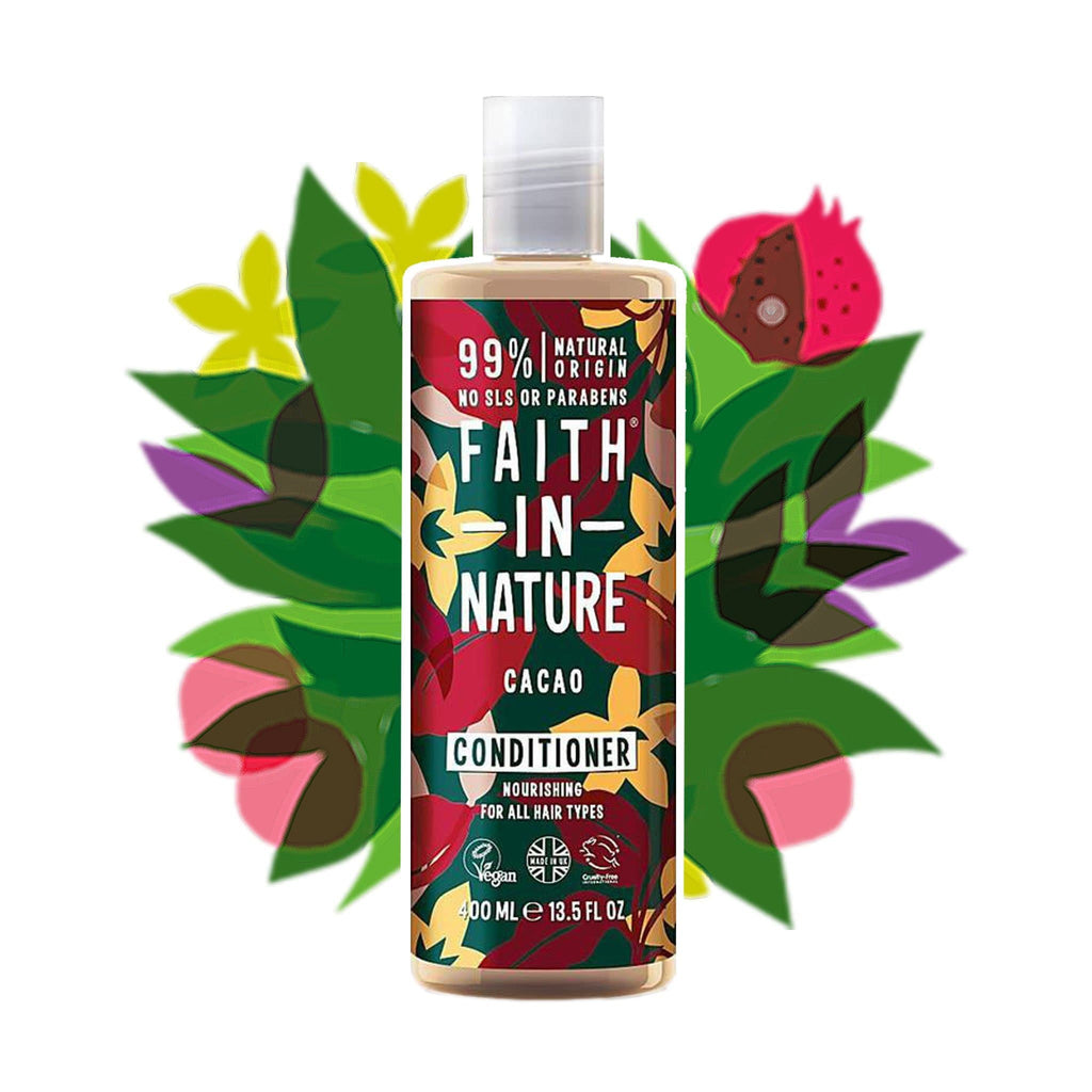 Faith in Nature | Cacao Conditioner