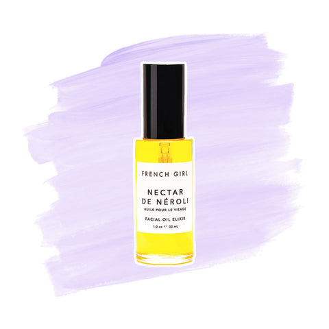 French Girl | Nectar De Néroli - Facial Oil Elixir