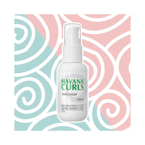 Havana Curls | Hair Serum