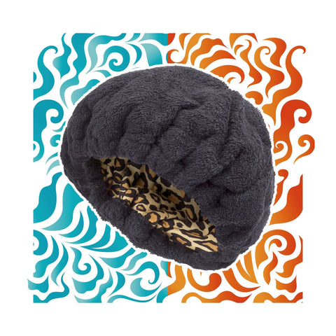 Hot head | Deep Conditioning Heat Cap