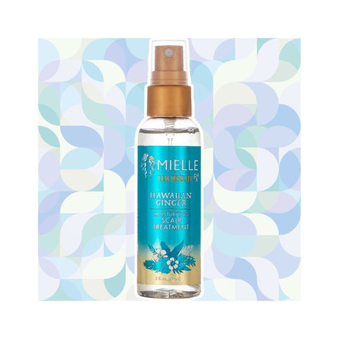 Mielle Organics |Moisture RX Hawaiian Ginger Moisturizing Scalp Treatment