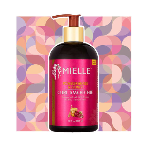 Mielle Organics | Pomegranate & Honey Curl Smoothie