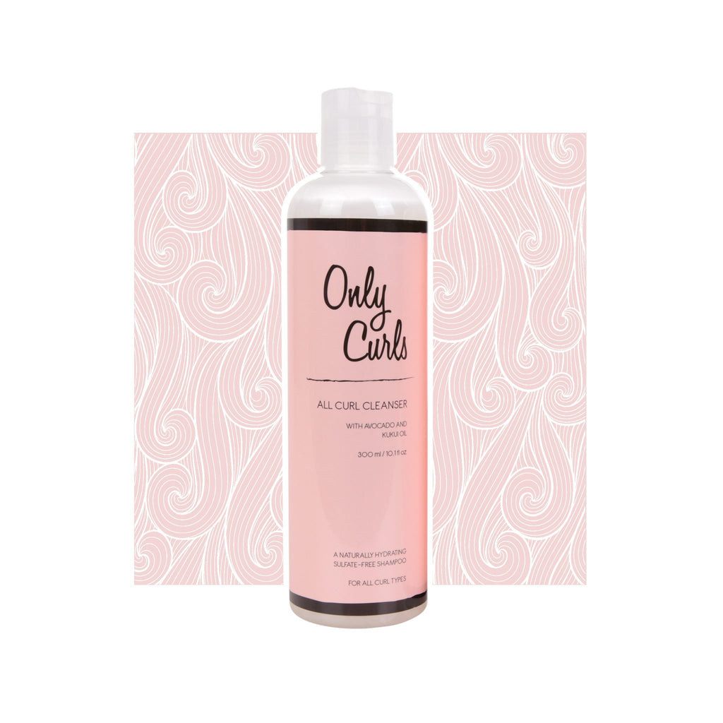Only Curls | All Curl Cleanser