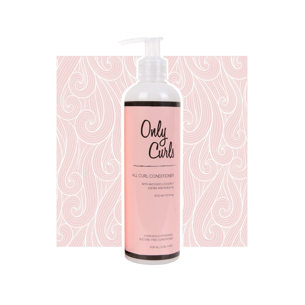Only Curls | All Curl Conditioner