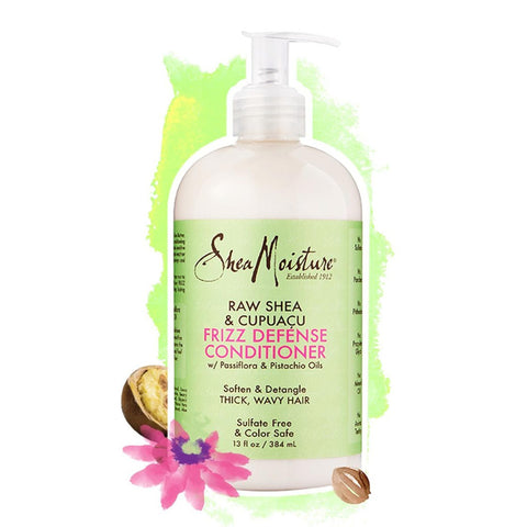 Shea Moisture | Frizz Defense Conditioner
