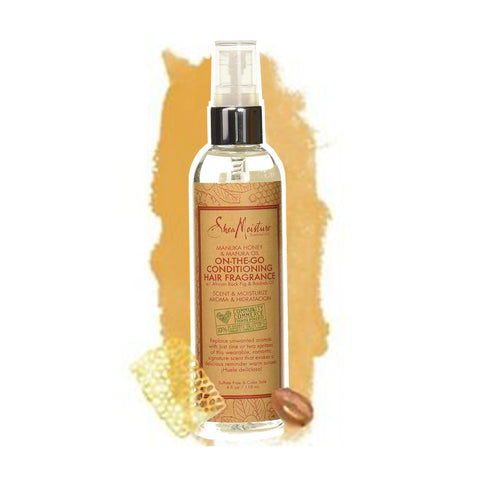 Shea Moisture | Manuka Honey & Mafura Oil On-The-Go Conditioning Hair Fragrance
