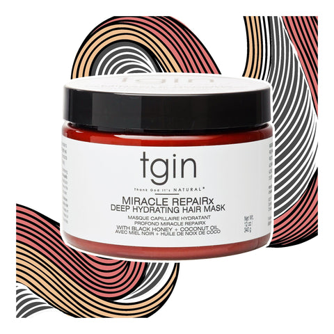 TGIN | Miracle RepaiRx Deep Hydrating Mask