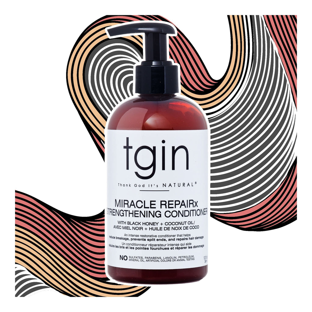 TGIN | Miracle RepaiRx Strengthening Conditioner