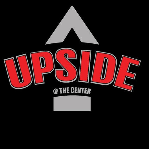 UPSIDE @ the Center SUNDAYS: 3rd-4th-5th-6th Grades