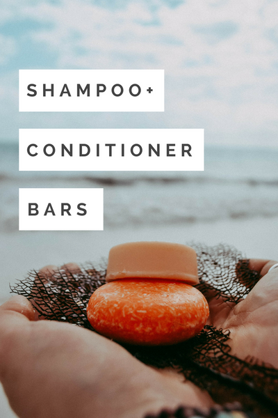 shampoo bars, conditioner bars, zerowaste, zero-waste, zero waste, good hair days, hair bars, natural hair products