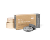 The Detoxifier Travel Set (with tins)