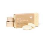 The Hydrator Travel Set (with tins)
