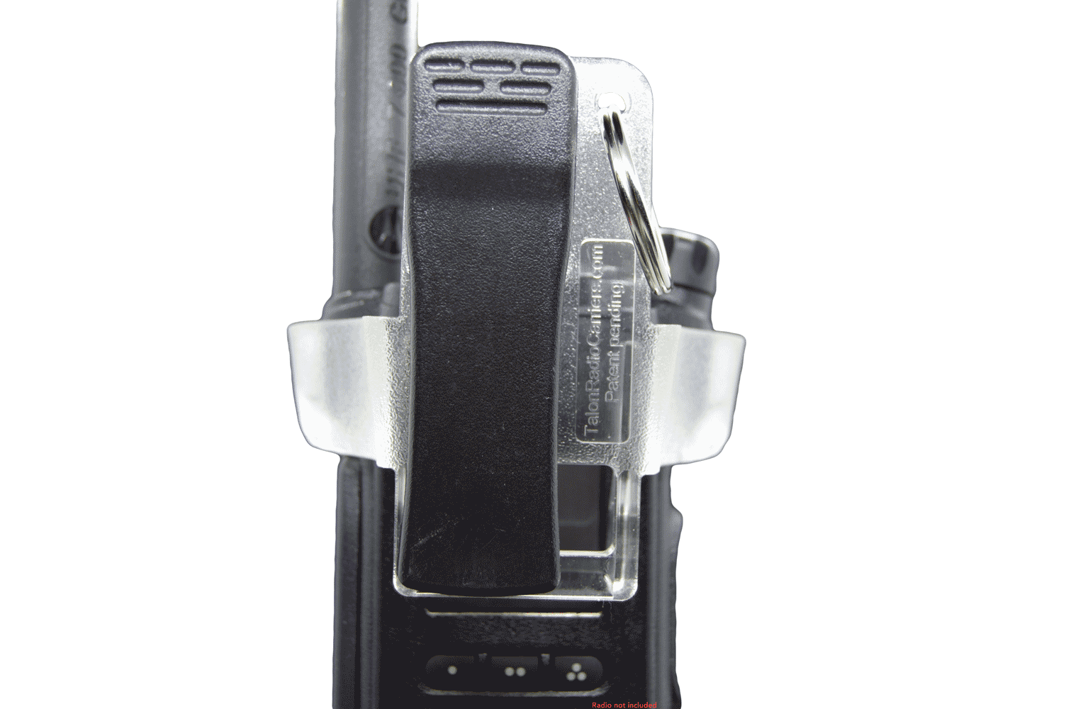 Talon Radio Standard APX Belt Clip Carrier!