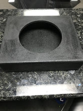 CanAm Maverick X3 subwoofer enclosures