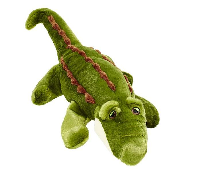FLUFF & TUFF | Big Daddy Gator Toy