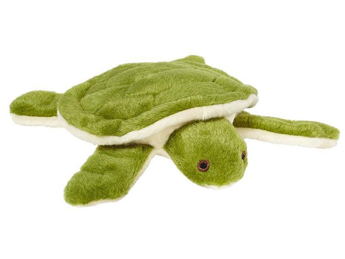 FLUFF & TUFF | Esmeralda the Turtle Toy