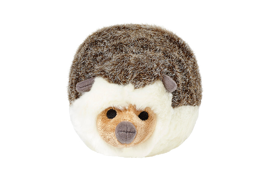 FLUFF & TUFF | Harriet Hedgehog Dog Toy