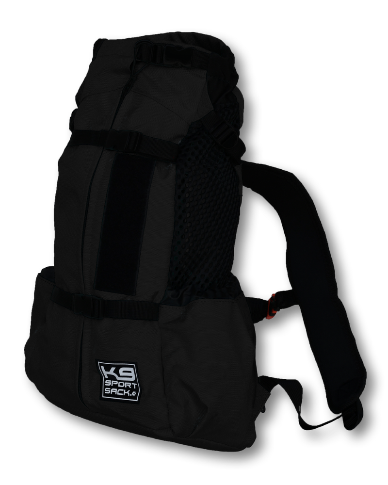 K9 Sport Sack Dog Backpack (Air 2)