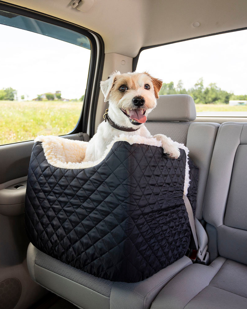 Lookout Dog Car Seat (Made in the USA) (Direct-Ship)