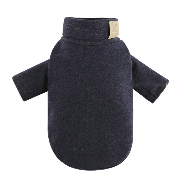 ALP | B-Turtleneck in Navy