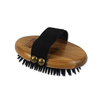 BAMBOO GROOM | Curry Brush