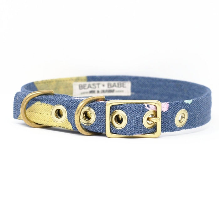 BEAST + BABE | Maybe Baby Buckle Collar