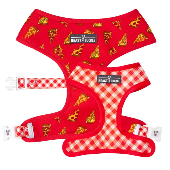 BEAST & BUCKLE | Reversible Pizza Harness