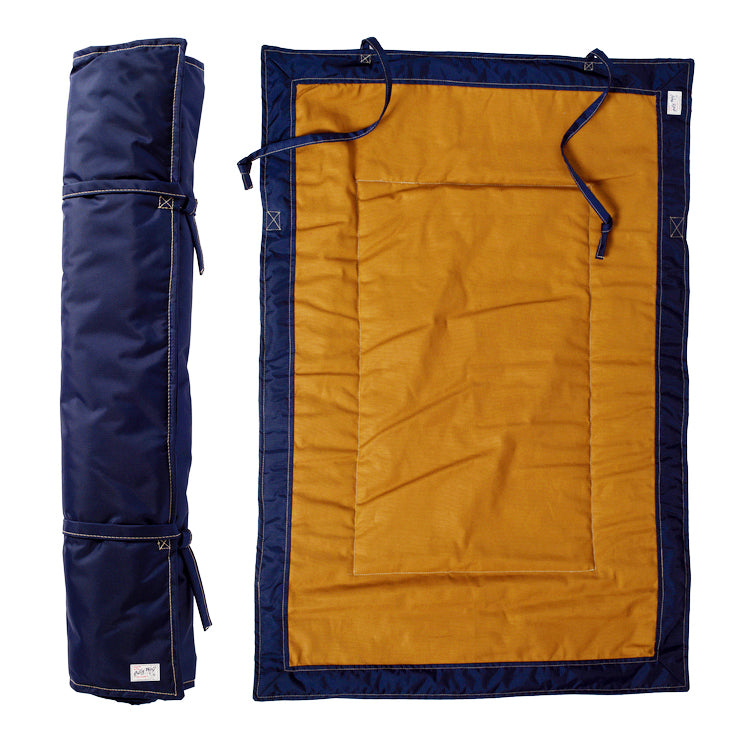BILLY WOLF | Gunnar Multi-Purpose Mat & Seat Cover