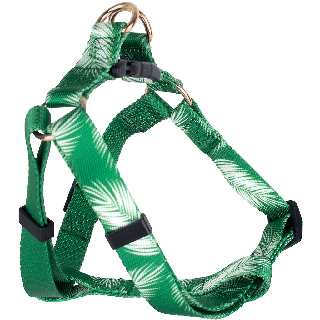 Palm Harness & Leash Set (Drop-Ship)
