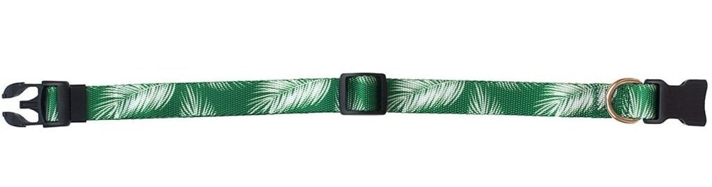 BOULEVARD | Palm Collar in Green