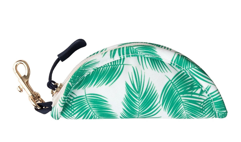 BOULEVARD | Travel Bowl in Green Palm