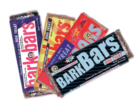 PET SNAX | Bark Bars