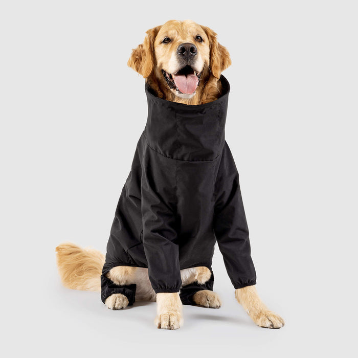 CANADA POOCH | Slush Suit in Black
